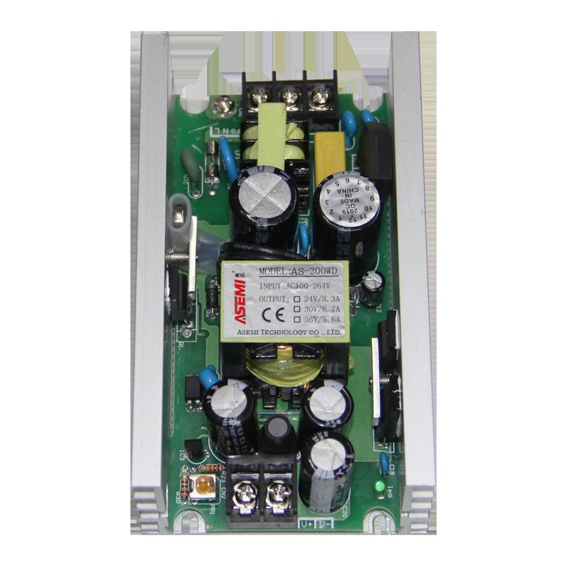 FD-200WD-36V  ASEMI大功率开关电源    可定制