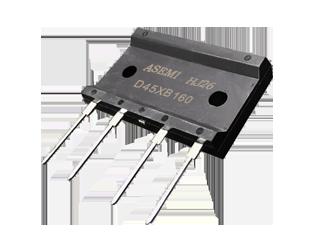D45XB160/D45XB120/D45XB100/D45XB80  ASEMI整流桥
