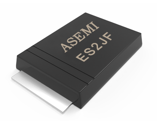 [ES2J-SMAF] ES2JF/ES2MF/ES2KF/ES2GF/ES2DF ASEMI超快恢复二极管